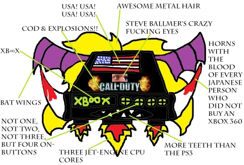 XboxInfinitybleunt
