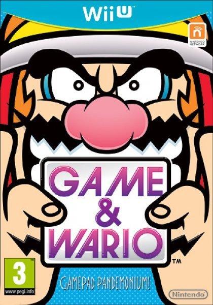 Game__Wario