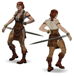 09 - Dragon Age 2