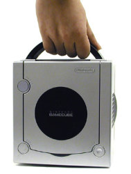 gamecube handle