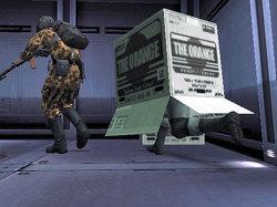 MetalGearBox
