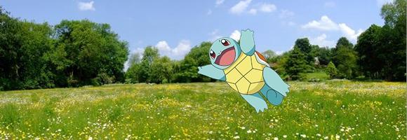 Pokemon Snap AR