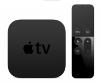 Apple TV.