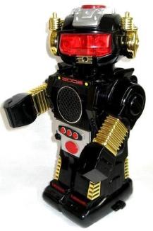 1980robot
