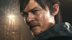 Norman Reedus i den spelbara Silent Hills-teasern P.T.