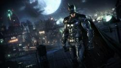 Nu orkar jag inte skriva mer om dig, Batman.