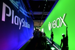 Xbox <3 Playstation = sant?