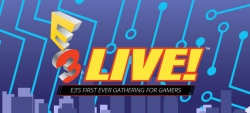Nu kan även allmänheten gå på E3. Typ.