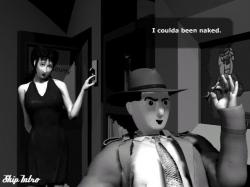 Inför tvåan gjordes ett grafikhopp jämförbart med Uncharted-serien.