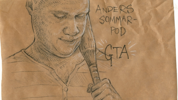 Anders - Banner