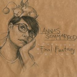 Anna - Fyrkant