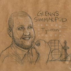 Glenn - Fyrkant