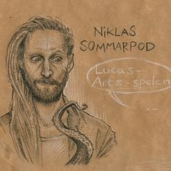 Niklas - Fyrkant