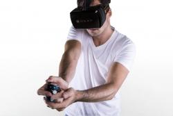 Supertuff VR-kille™.