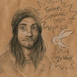 Tommy - Fyrkant