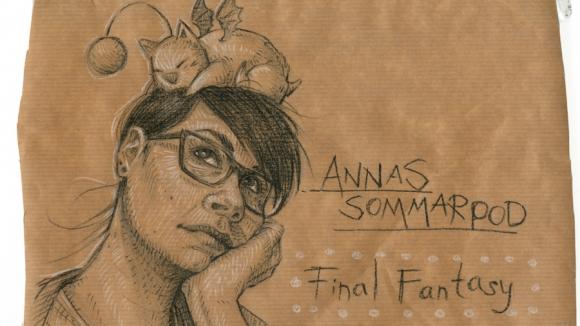 Anna - Banner