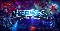 Heroes of the Storm har fått en rövhatt mindre.