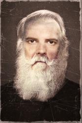old man schulman