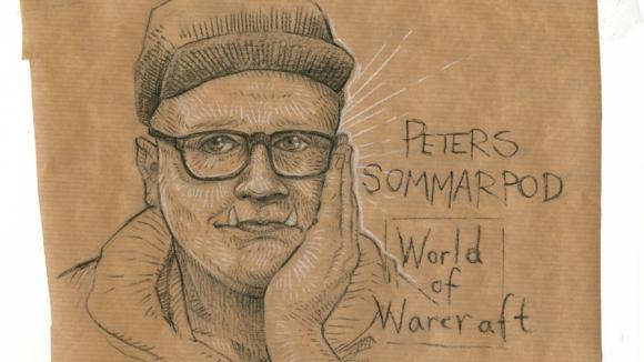 Peter - Banner