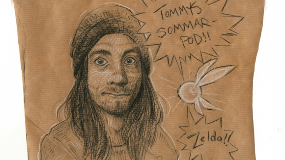 Tommy - Banner